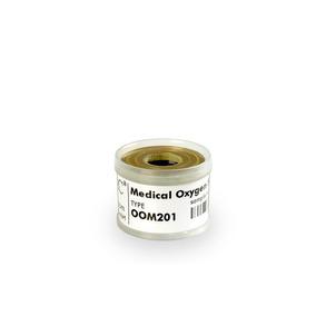Celda,sensor O2 Anestesia O Ventilador Oom201