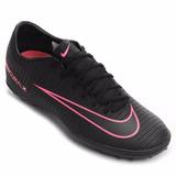 Chuteira Nike Mercurial X Victory Vi Tf Society 12x S/ Juros