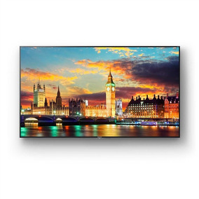 Smart Tv Led 4k Sony 65 Xbr-65x905e Wi-fi E Android Tv