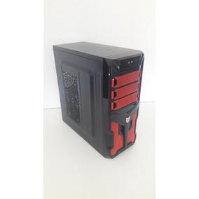 Pc Gamer Intel Core 2 Quad + Hd 1 Tb + 8gb Ram + Hd6570 4gb