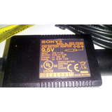 Carga De Bateria M/dcc-fx160 9.5v 1.5a Sony Adaptador