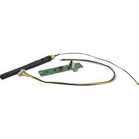 Dmx Wireless Receptor Sem Fio Para Embutir Profissional Nfe