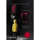 Libro Eso - It Stephen King , Edicion Pelicula ,p. Dura *sk
