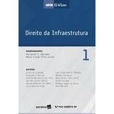 Direito Da Infraestrutura- Vol. 1