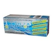 Cartucho De Repuesto Para Filtro Purificador Vitapurex