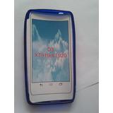 Protector Tpu Para Motorola Razr D3 Xt919