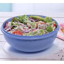 Tupperware Tigela Saladeira 6,500 Ml Ideal Para Refrigerador