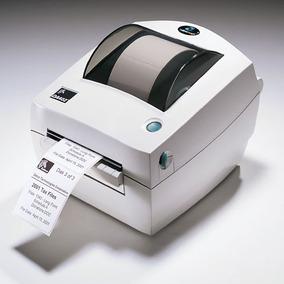 Impressora De Código De Barras Etiquetas Gondola-zebra Da402