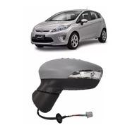 Espejo Ford Fiesta Kinetic Electrico 2010 2011 2012 2013