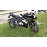 Oportunidad! Impecable Yamaha R15 Comprada Y Guardada 5200km