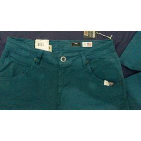 Pantalon Volcom Original Nova Stretch Fit Moda Nuevo