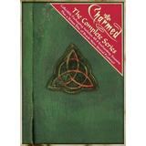 Serie Charmed Completa, Edicion De Lujo Dvd Box Libro