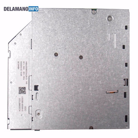 Gravadora Dvd Notebook Ultrabook Slim 9mm - Usado (7604)