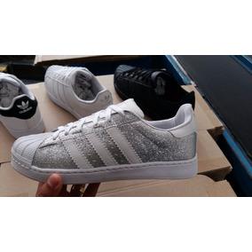Tênis adidas Superstar Foundation - Frete Grátis