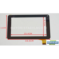 Touch Screen Generico Mglctp 70850 111fpc