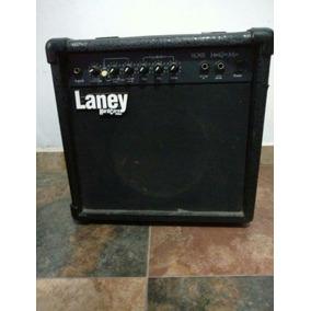 Amplificador De Guitarra Laney Hardcore Max 15, 30w