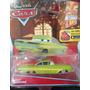 Auto Cars Artist Ramone Disney Pixar Coleccion Pelicula Rdf1