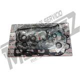 Kit Empacadura Chery Arauca / X1 1.3 Lts 2012-2014