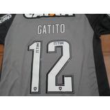 Camisa De Goleiro Do Botafogo Kappa no Mercado Livre Brasil 53dbec06404c0