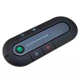 Bluetooth Car Kit Handsfree Fone De Ouvido Para Telefones