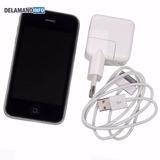 Celular Apple Iphone 3gs A1303 8gb Op. Vivo Seminovo (9585)