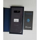 Nuevo Samsung Galaxy Note 8 Sm-n950 64gb Smartphone Negro.