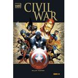 Civil War Completo 108 Tomos