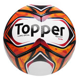 Bola Topper Society Asa Branca - Futebol no Mercado Livre Brasil 3c793622b8744