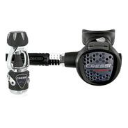 Conjunto De Regulador Para Mergulho Cressi Mc9 Compact