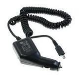 Cargador Ahorrador Para Autos Blackberry Original.