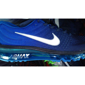 Zapatillas Nike Air Max 2017 Del 40 41 42