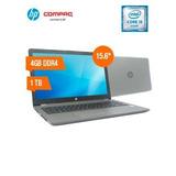 Laptop Hp 250 G6 Core I3-6006u 2.0ghz 15.6