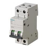 Breaker  Siemens 2p 6a,10a,16a,20a,25a,32a,40a,50a,63a