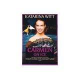 Dvd Carmen On Ice (obra De Bizet) Patinaje Sobre Hielo 1990