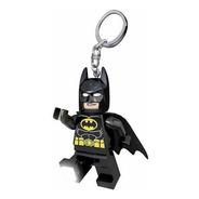 Llavero Con Luz Batman Negro