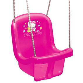 Balanco Infantil Hello Kitty Cadeira Cadeirinha Criança Bebe