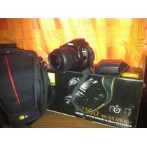 Camara Nikon D3100 Excelente