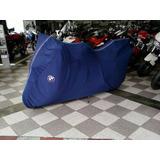 Capa Gs1200 Premium Para Moto Bmw R 1200 Gs R1200 Garagem Da