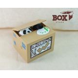 Boxstore ] Panda Come Monedas ! Importado