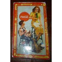 Iman Coca Cola