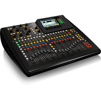 Mesa Digital Behringer X32 - 16 Aux. X-32 Pro Shows Nf-e