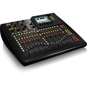Mesa Digital Behringer X32 - 16 Aux. X-32 Pro Shows Nf-e