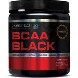 Bcaa Black 300g Sem Sabor - Probiótica