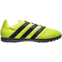 Zapatos Futbol Pasto Sintetico Ace 16.3 Hombre Adidas Aq2069