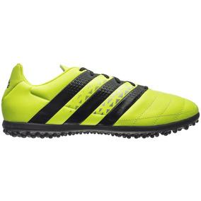 Zapatos Futbol Soccer Pasto Sintetico Ace 16.3 Adidas Aq2069