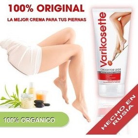 Crema Varikosette 100% Original Elimina Varices Envio Gratis