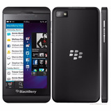Celular Blackberry Z10 Negro