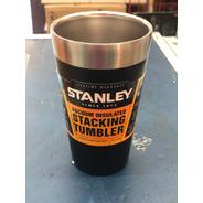 Vaso Termico Stanley Acero Inoxidable  473ml  Negro