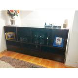 Mueble Sala - Consola Moderna