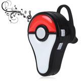 Reproductor Inalambrico Mp3 Usb Pokemon Portatil Full -1